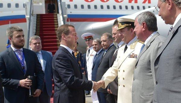 © РИА Новости. Александр Астафьев