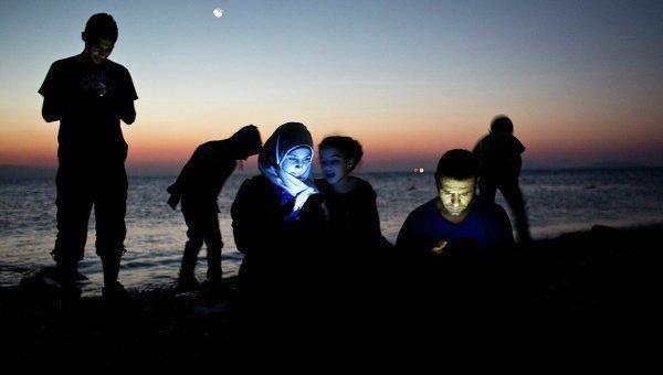 © AFP 2015/ Angelos Tzortzinis