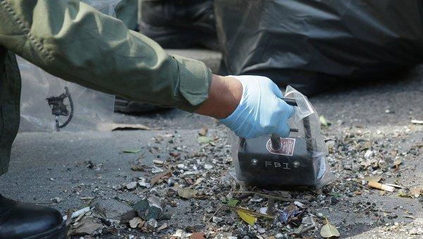 Бомба обезврежена в столице Норвегии