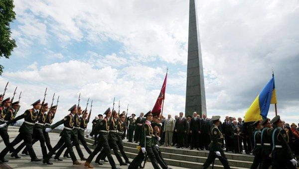 © РИА Новости. Михаил Маркив