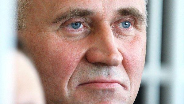 © РИА Новости. Сергей Самохин
