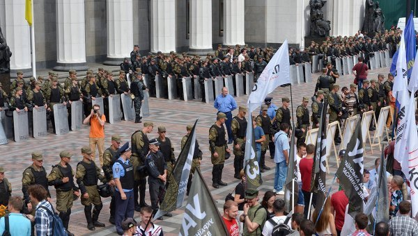 © РИА Новости. Алексей Вовк