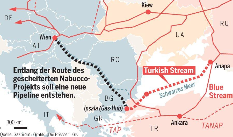 06.12 s01 Turkish Stream Gaspipeline Nabucco ONLINE