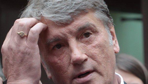 RIA News Григорий Василенко