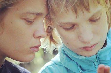 Наталья Водянова с сестрой. Фото: Facebook