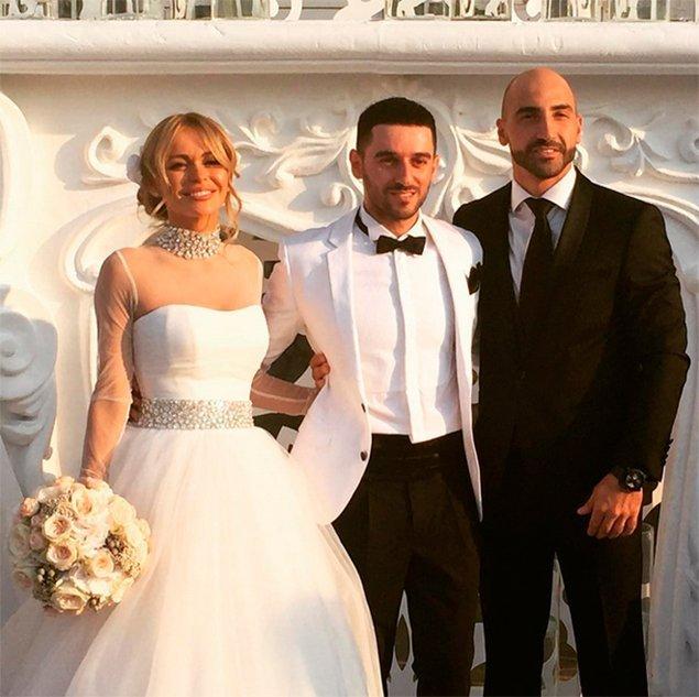 Сегодня актриса во второй раз вышла замуж Фото: Личная страничка героя публикации в соцсети