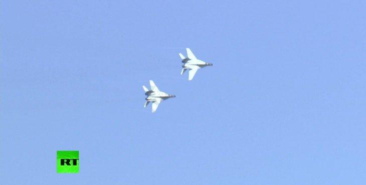 Эксперт: Самый дорогостоящий американский военный самолёт F-35 оказался хуже советских истребителей