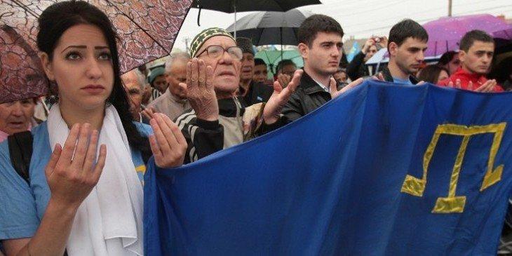 крымские-татары-молитва