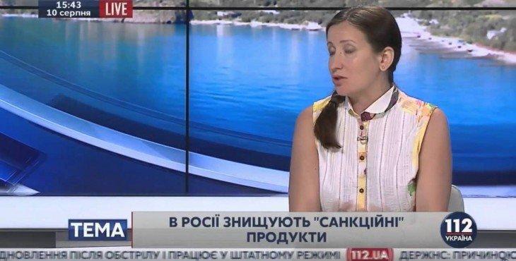 Оказывается по мнению Киева, мы в России загибаемся с голодухи – Видео