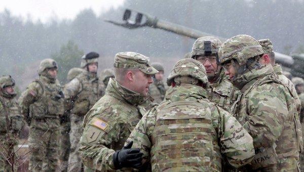 © РИА Новости. Оксана Джадан