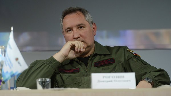 © РИА Новости. Сергей Мамонтов