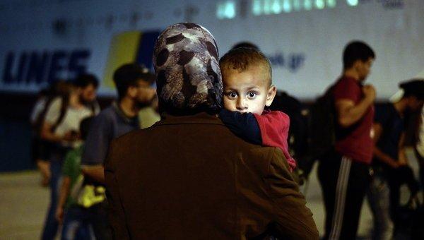 © AFP 2015/ Louisa Gouliamaki