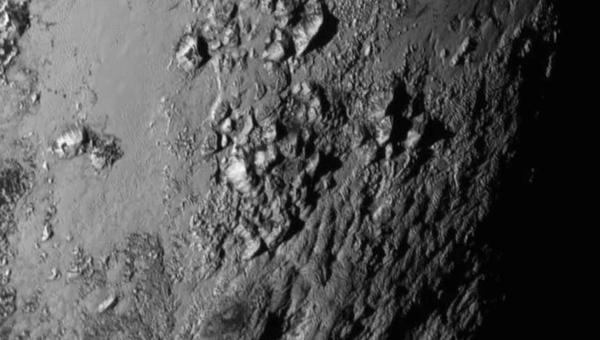© Фото: NASA-JHUAPL-SwRI