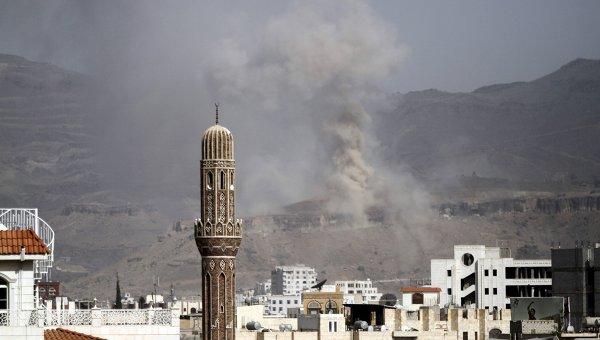 © REUTERS/ Mohamed al-Sayaghi
