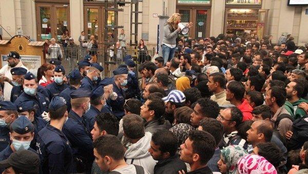 ЕС решил откупиться от мигрантов – попытки Брюсселя сдержать новый кризис