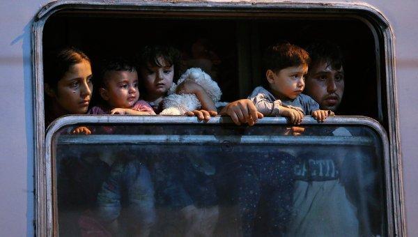 © REUTERS/ Antonio Bronic