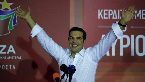 © AP Photo/ Lefteris Pitarakis