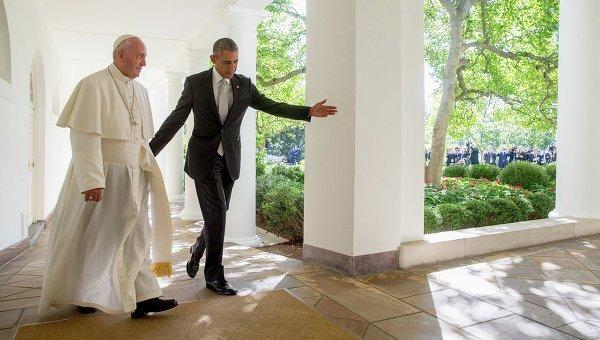 © AP Photo/ Andrew Harnik