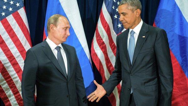 © РИА Новости. Сергей Гунеев/POOL