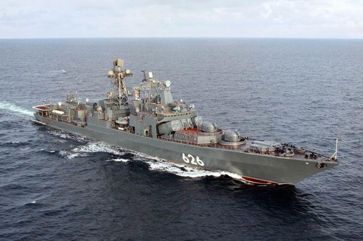 Россия в Сирии перешла в геополитическое контрнаступление