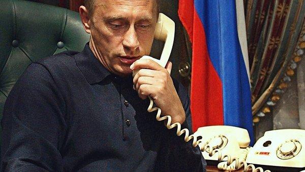 © РИА Новости. Сергей Величкин