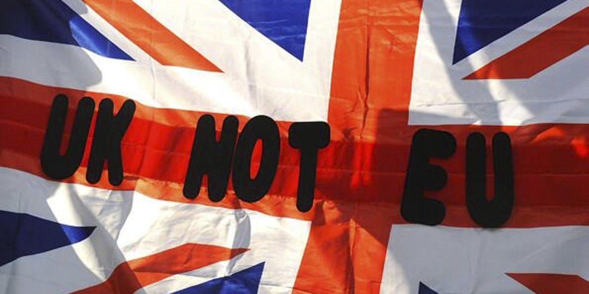 Британия и ЕС- Остров уплывает от Континента-