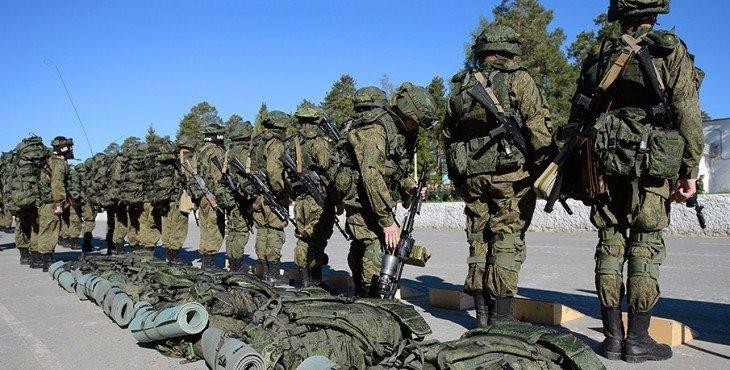 военные армия