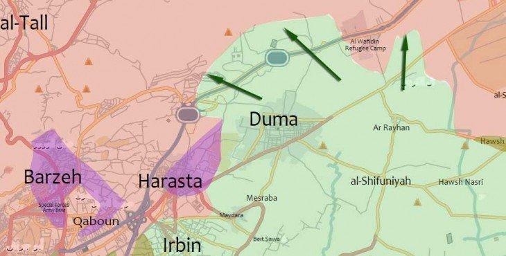 douma-harasta-map15sept15-1