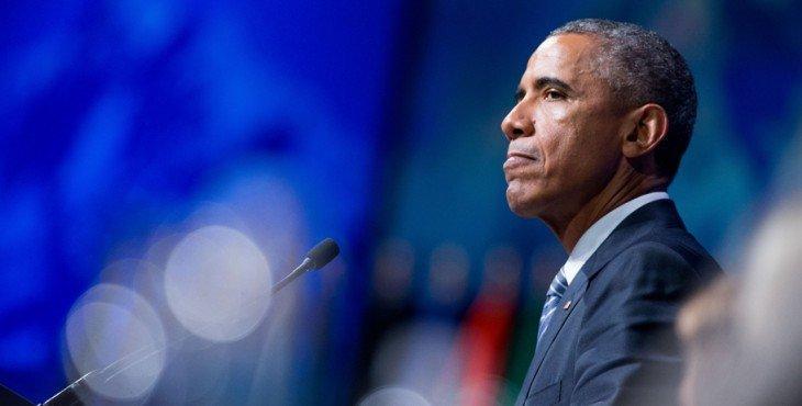 Обама нашел способ потеснить Россию в Арктике