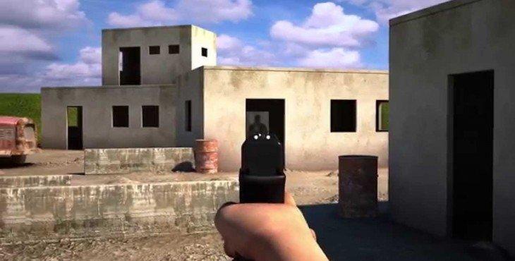 В США придумали насадку на оружие, чтобы американские копы меньше негров убивали.