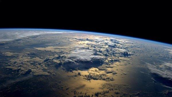 © NASA/ Reid Wiseman