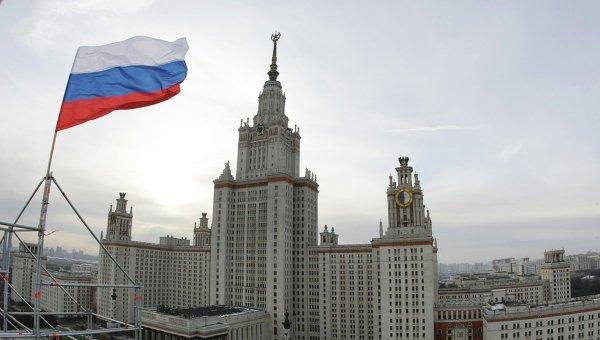 © РИА Новости. Сергей Сергеев