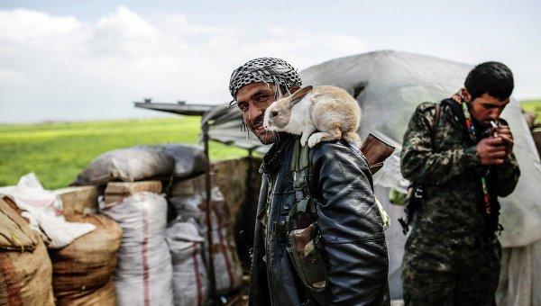 © AFP 2015/ Yasin Akgul