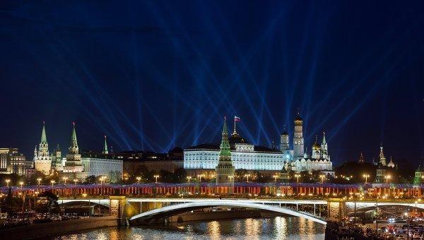 © РИА Новости. Алексей Мальгавко