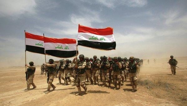 © AFP 2015/ Ali Al Saadi