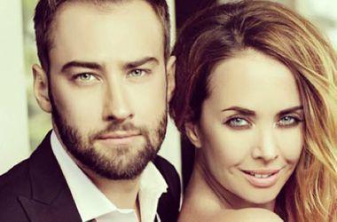 Дмитрий Шепелев и Жанна Фриске. Фото: instagram.com
