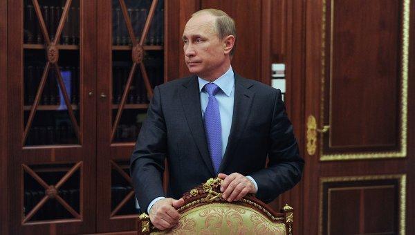 © РИА Новости. Михаил Климентьев