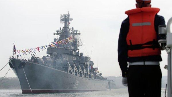 © РИА Новости. Василий Батанов