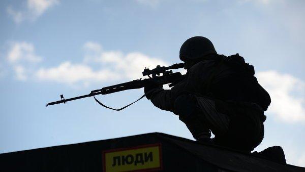© РИА Новости. Александр Кряжев