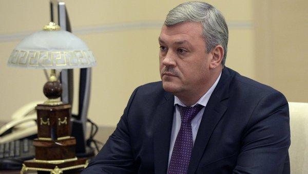 © РИА Новости. Алексей Никольский