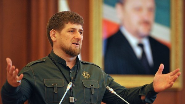 © РИА Новости. Саид Царнаев