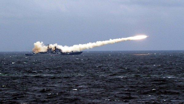 © Фото: служба информации Тихоокеанского флота