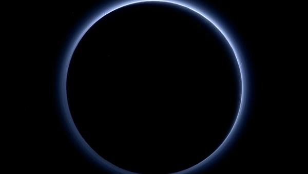 © Фото: NASA/JHUAPL/SwRI