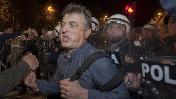 © REUTERS/ Stevo Vasiljevic