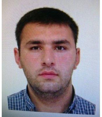 © Фото: пресс-центр МВД России Шота Элизбарашвили, возможный соучастник убийства в Красногорске