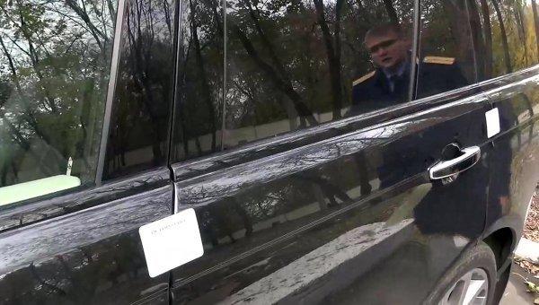 © РИА Новости. МВД РФ