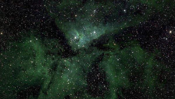 © Фото: Lehrstuhl für Astrophysik, RUB