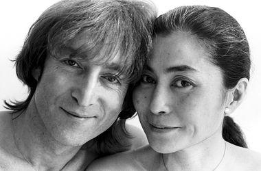 Йоко Оно и Джон Леннон. Фото из открытых источников