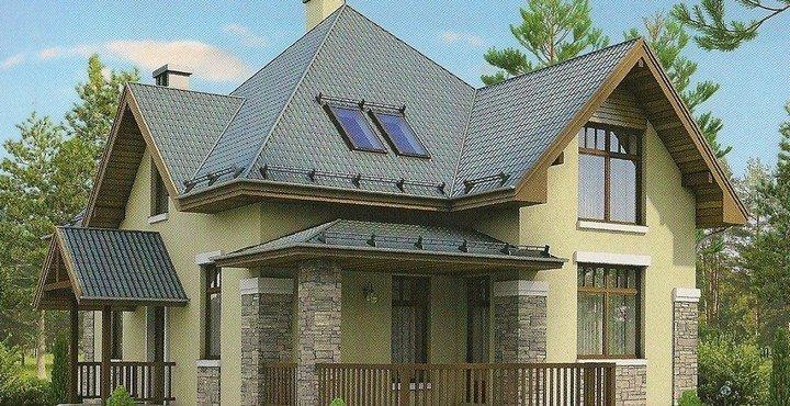 Почему лучше строить дом из пеноблоков и газоблоков