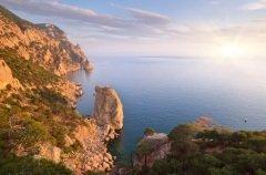 Черное море Крыма (Фото: Kotenko Oleksandr, Shutterstock)